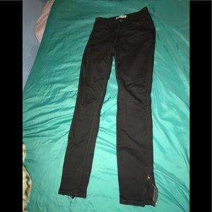 American Apparel grey jeans